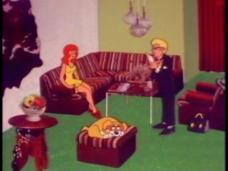Vintage.German.XXX.Cartoons
